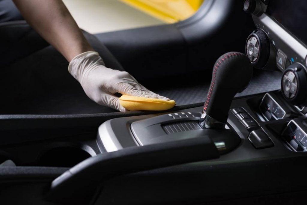 Pre-Sale Car Detailing Services