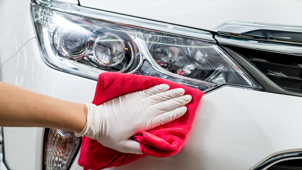 car detailing services in Newcastle